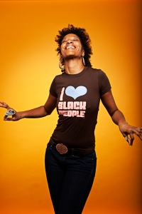 Photo taken from:  www.iluvblackpeople.com