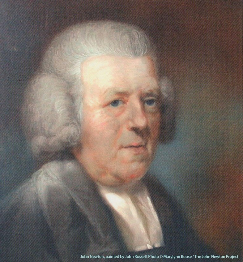 John Newton Net Worth