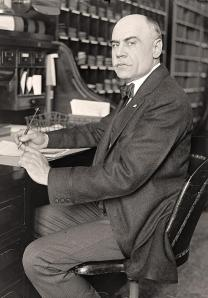 William Tyler Page