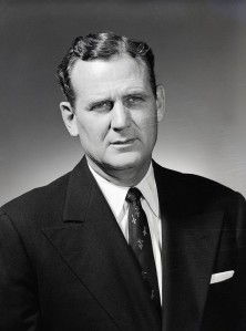 "Paul ""Bear"" Bryant (1913 - 1983) Photo credit:  www.tamutimes.com"