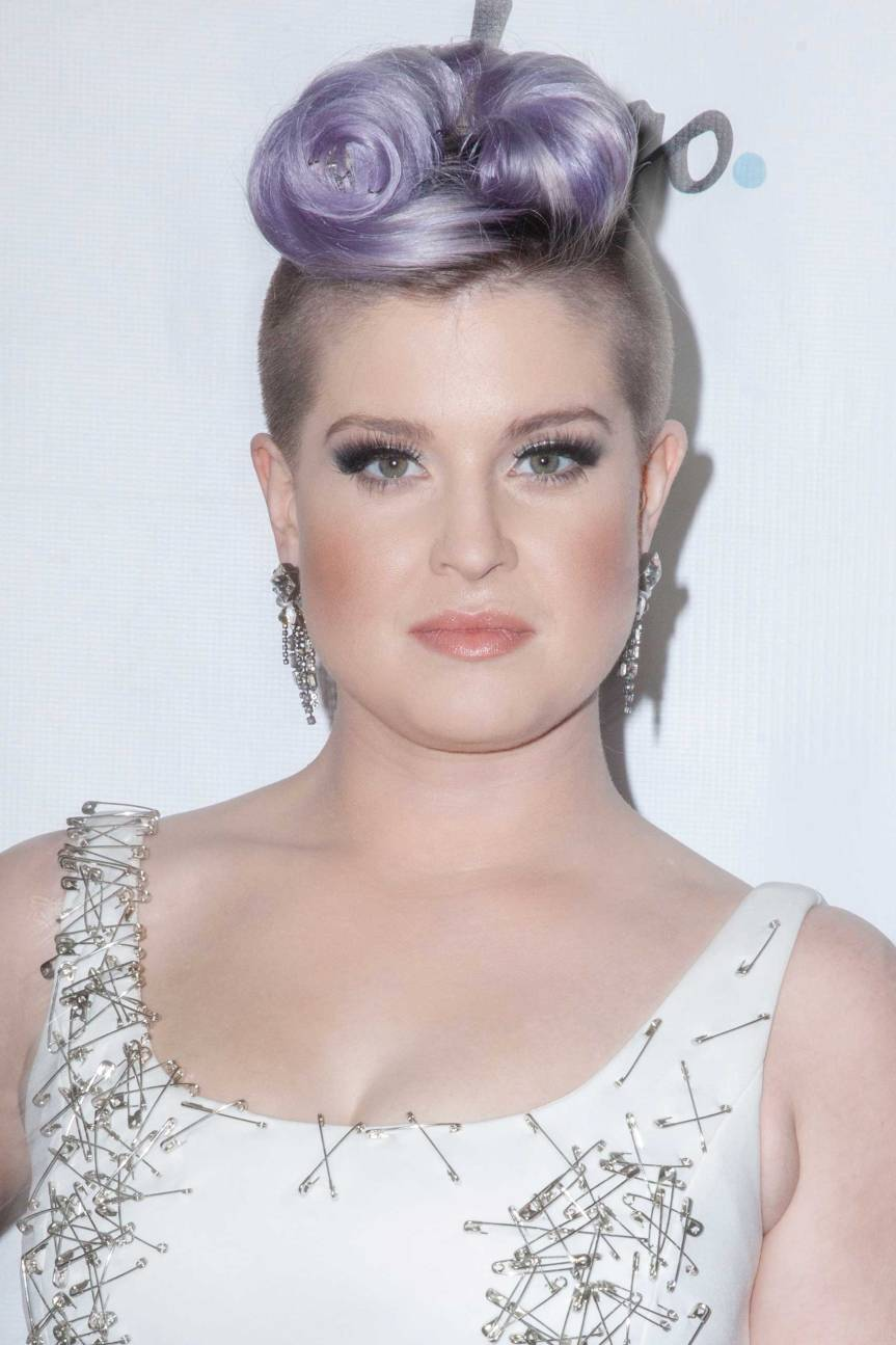 Kelly Osbourne Causes Outrage After Latino Gaffe On <i>The View</i>