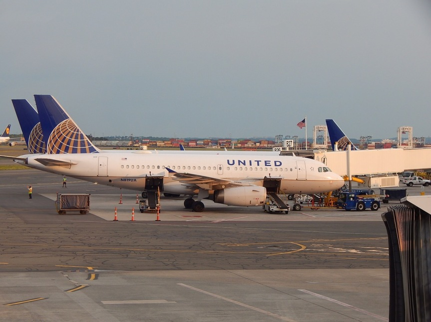 I Know You're Mad at United but… (Thoughts from a Pilot Wife About Flight3411)